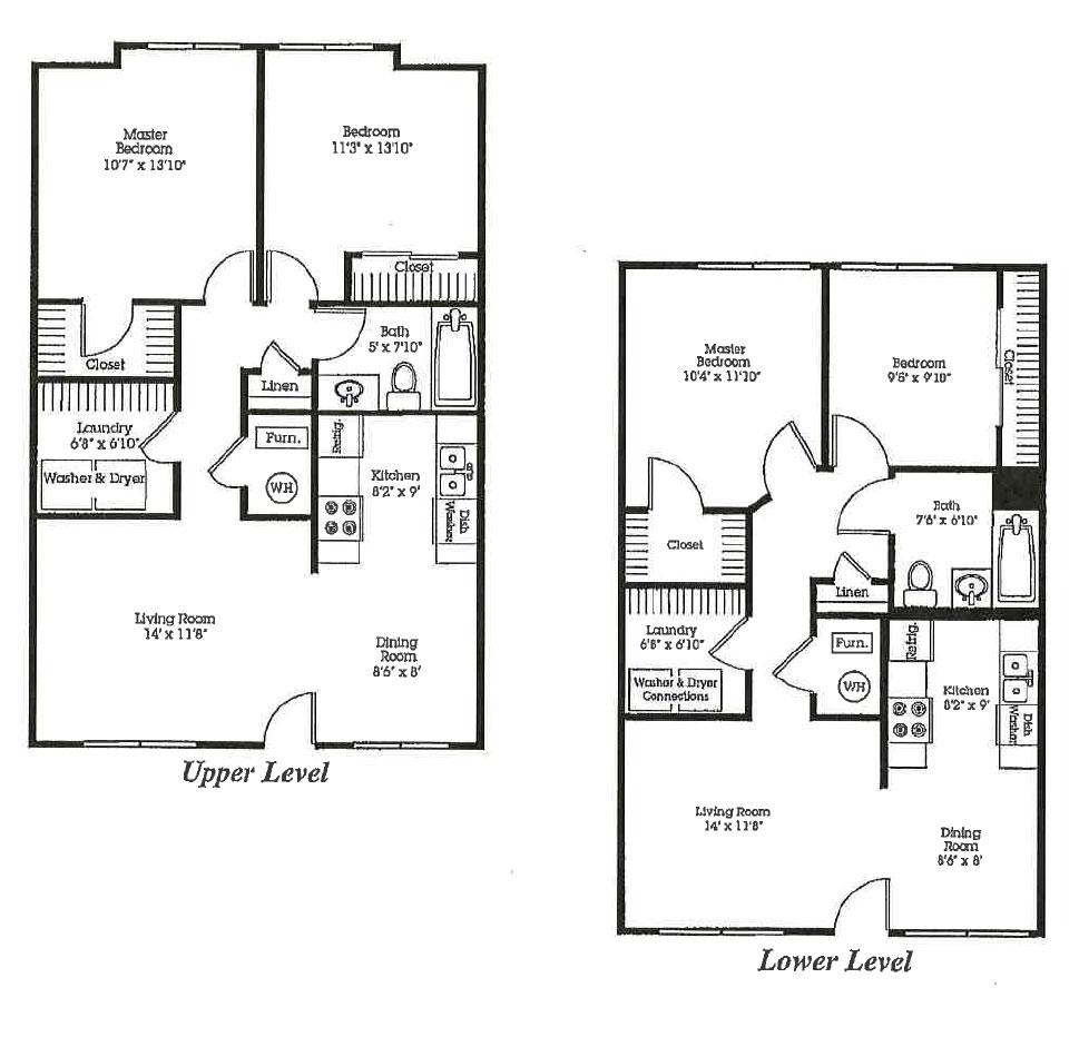 Southbrook Apartments In Topeka Kansas
